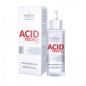FARMONA ACID TECH kwas migdałowy 40% 30ml