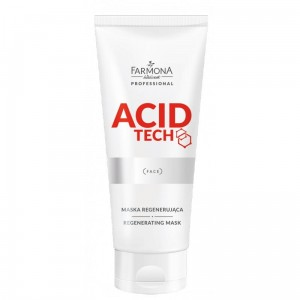 FARMONA ACID TECH Maska regenerująca 200ml